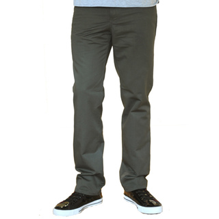 Something-Strong-Mens-Dark-Olive-Straight-Leg-Five-Pocket-Pants-P15320080